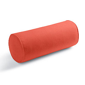 Piped Bolster Outdoor Pillow
