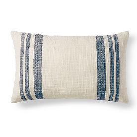 Morgan Stripe Pillow
