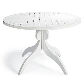 Piccadilly Round Dining Table