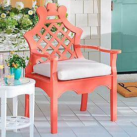 Luciana Chair Cushion