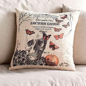 Hawthorne Gardens Pillow