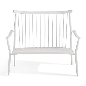 Patricia Outdoor Bench