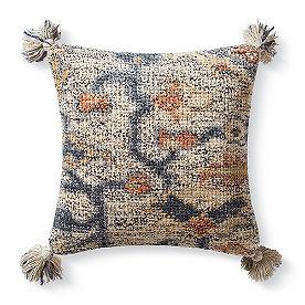 Surat Navy Pillow