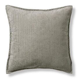 Outdoor Velvet Throw Pillow