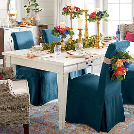 Willow Hill Dining Table
