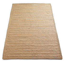 Braided Salt Marsh Outdoor Area Rug