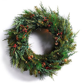 Double Sided Wreath