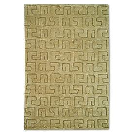 Soho Maze Wool Area Rug