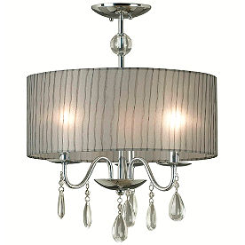 Arpeggio 3-light Chandelier