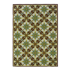 Cayman Morocco Outdoor Rug