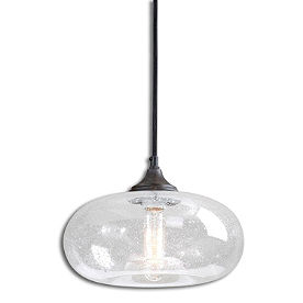 Torus Mini Pendant Light