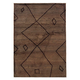 Tribal Indoor Area Rug