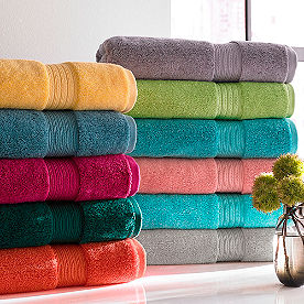 KassaDesign Six-pc. Towel Set