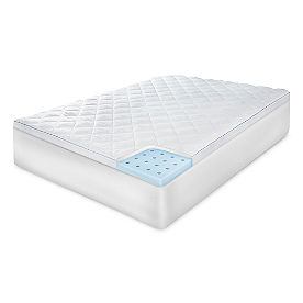 Memory Cloud Bed Topper