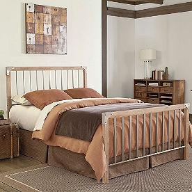 Esquire Bed