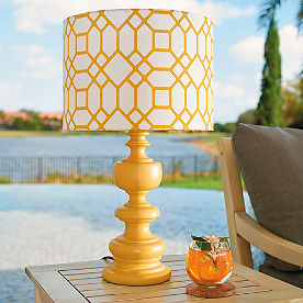 Mindy Indoor/Outdoor Lamp