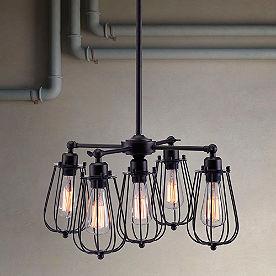 Porriua Ceiling Lamp