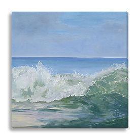 Sea Thunder Wall Art