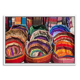 Essaouira Artigianato Framed Wall Art
