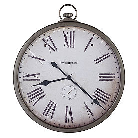 Gallery Pocket Wall Clock