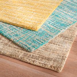 Wool Tweedy Rug