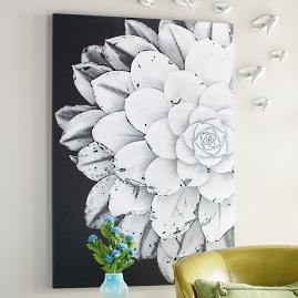 Bloom Wall Art |