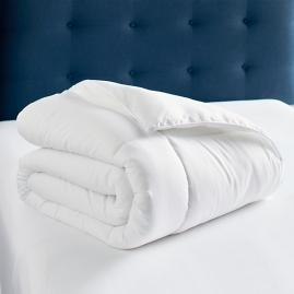 Cotton Twill Down Alternative Comforter