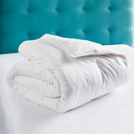 Damask Stripe Down Comforter