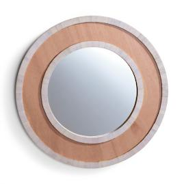 Piper Wood Mirror |