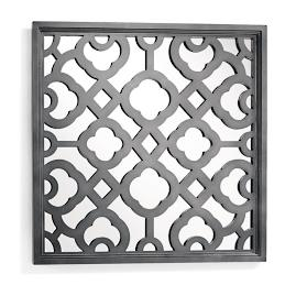 Lattice Square Mirror |