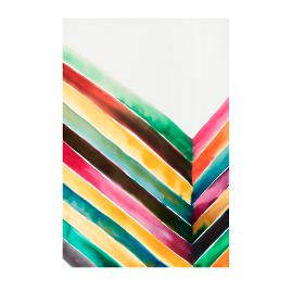 Inky Stripes Artwork |