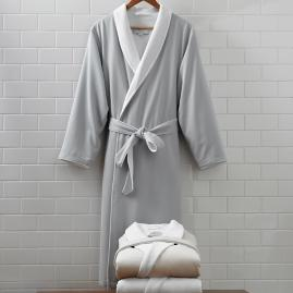 Spa Luxury Bathrobe