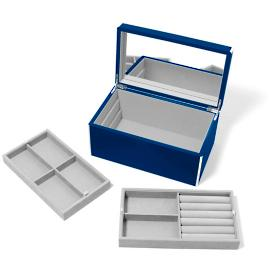 Elle Lacquer Jewelry Box |