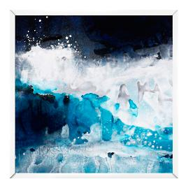 Crashing Waves Wall Art |