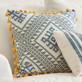 Castille Pillow