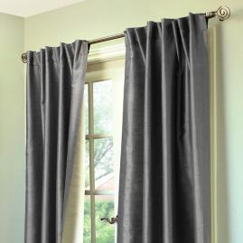 Ming Lined Curtain Panel Pair