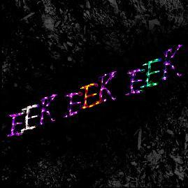 Pre Lit LED EEK