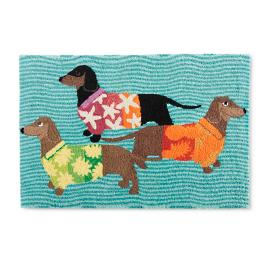 Stylin' Dogs Entry Mat
