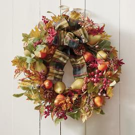 Finley Hill Wreath |