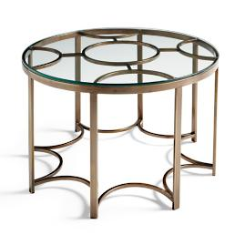 Landis Coffee Table