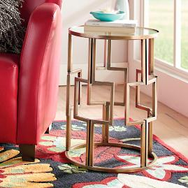 Hunter Side Table