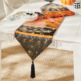 Bewitching Table Runner