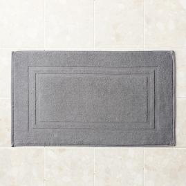 Micro Cotton Bath Mat