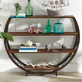 Bryant 4-Tier Shelf