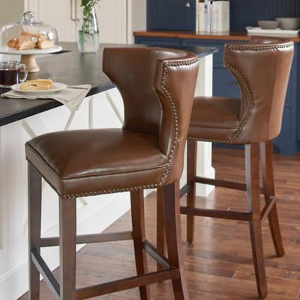 Morgan Bar Counter Stool