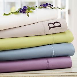 Supima Tencel Sheet Set