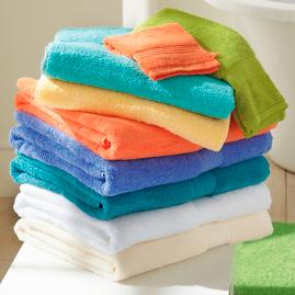 Atelier Bath Towels