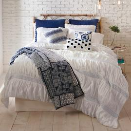 Chelsea Quilt and Shams