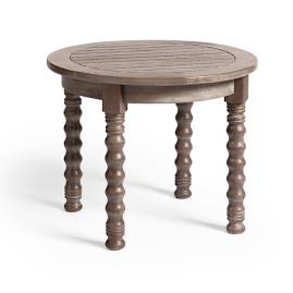 Meridian Side Table by David Bromstad