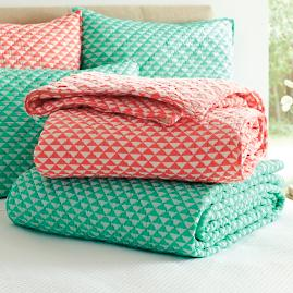 Pearson Quilt and Shams